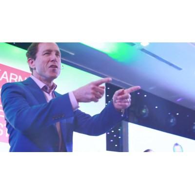 Video  quảng cáo - giới thiệu Event học làm giàu Deverich