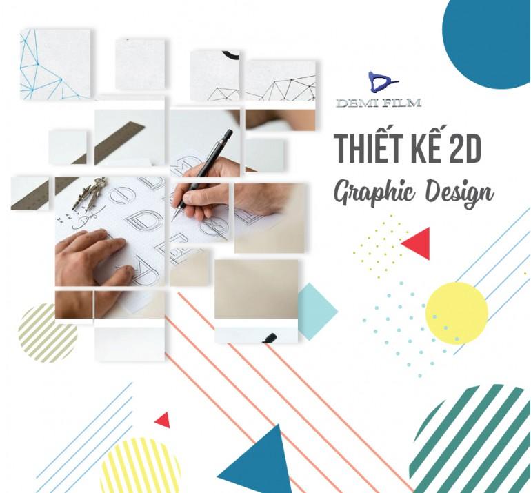 Thiết kế Đồ họa 2D - Thiết kế catalog