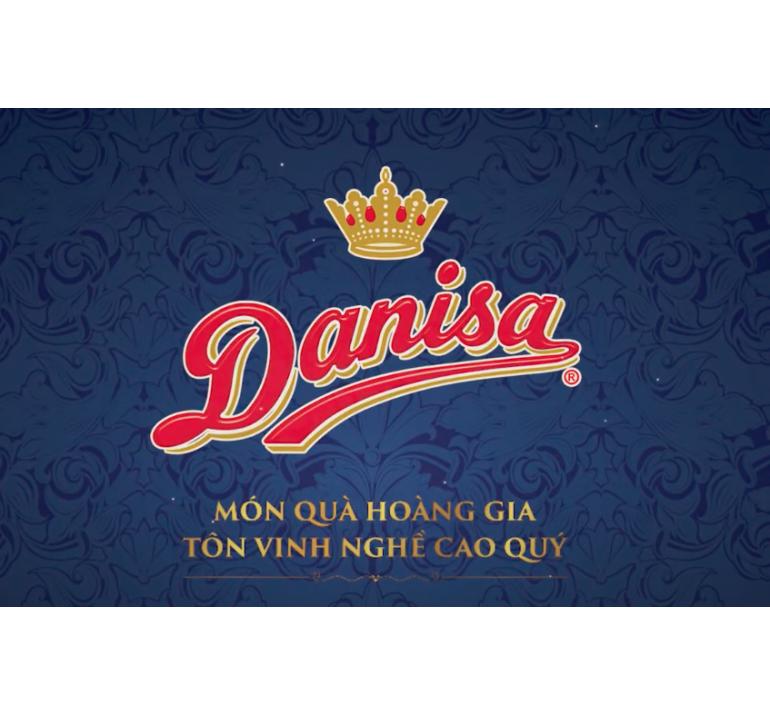 Danisa - Tôn Vinh Thầy Cô Giáo