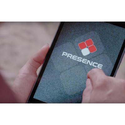 Video giới thiệu : Sự hình thành cám Presence thuộc tập đoàn NEOVIA