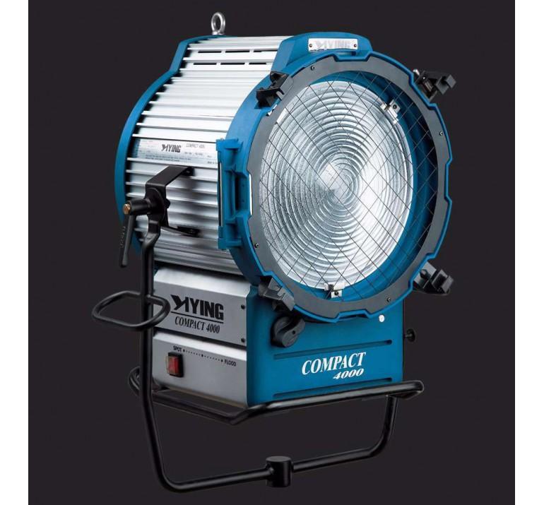 Đèn daylight compact 4K ánh sáng trắng