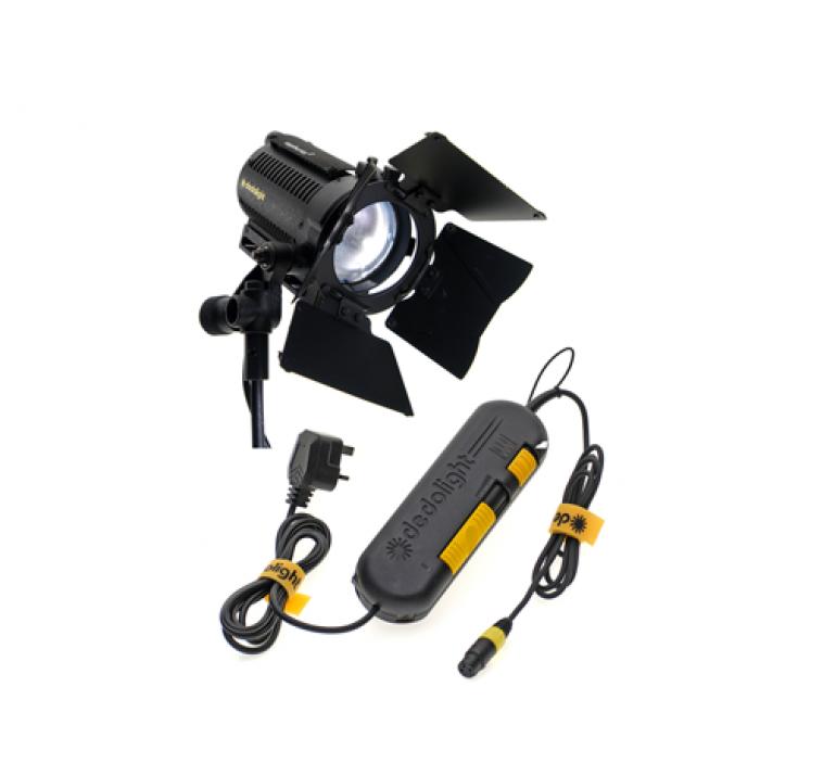 Bộ đèn Dedolight 150w x 3 cây