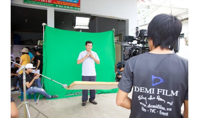Chỗ làm video quảng cáo chuyên nghiệp tại tp. HCM